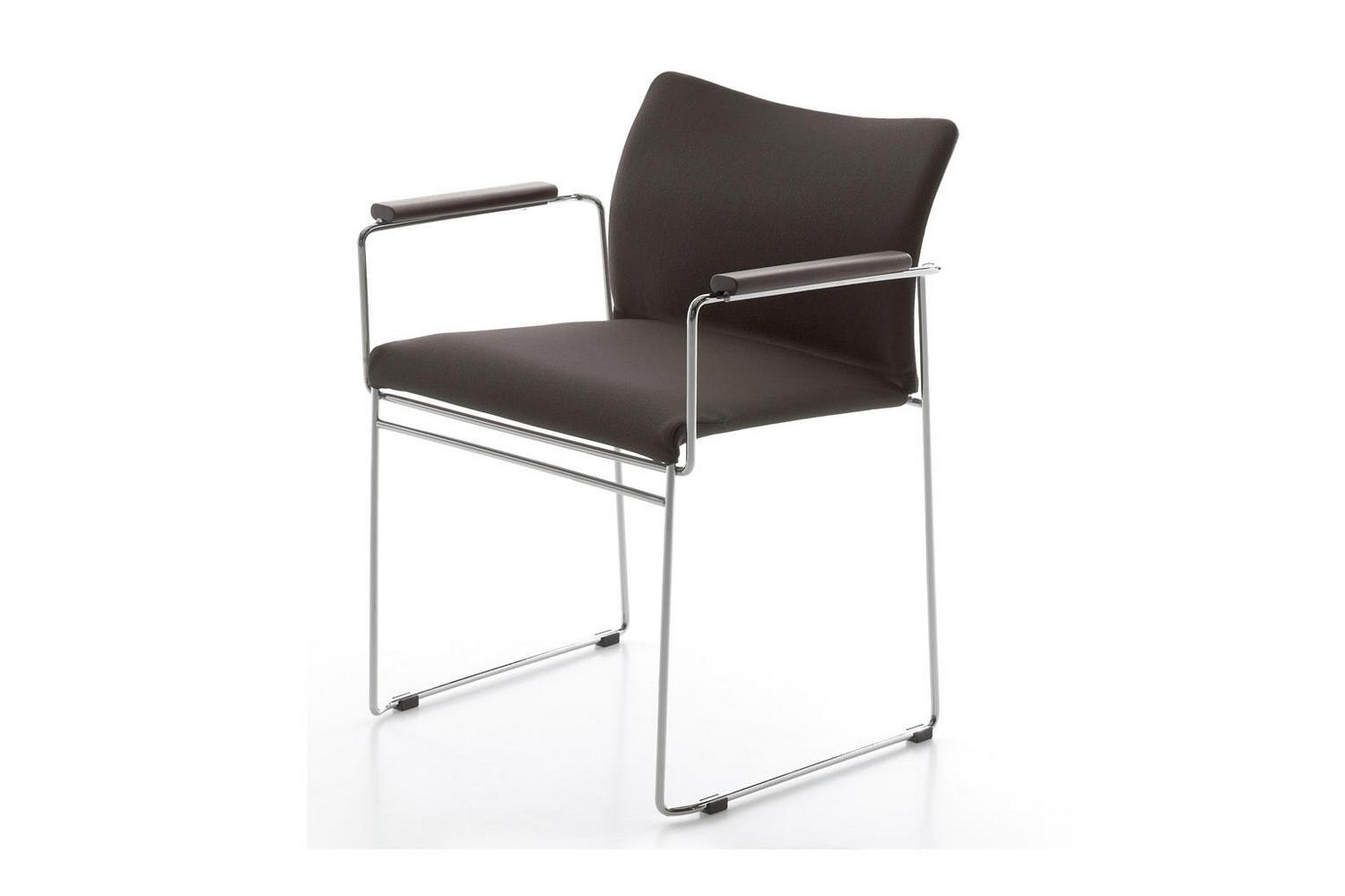 W56 Jano LG Chair by Kazuhide Takahama for Cassina
