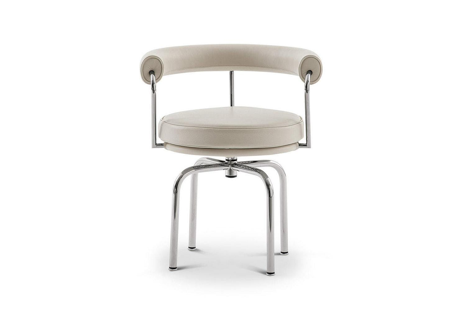Lc7 Chair By Charlotte Perriand For Cassina Space Furniture