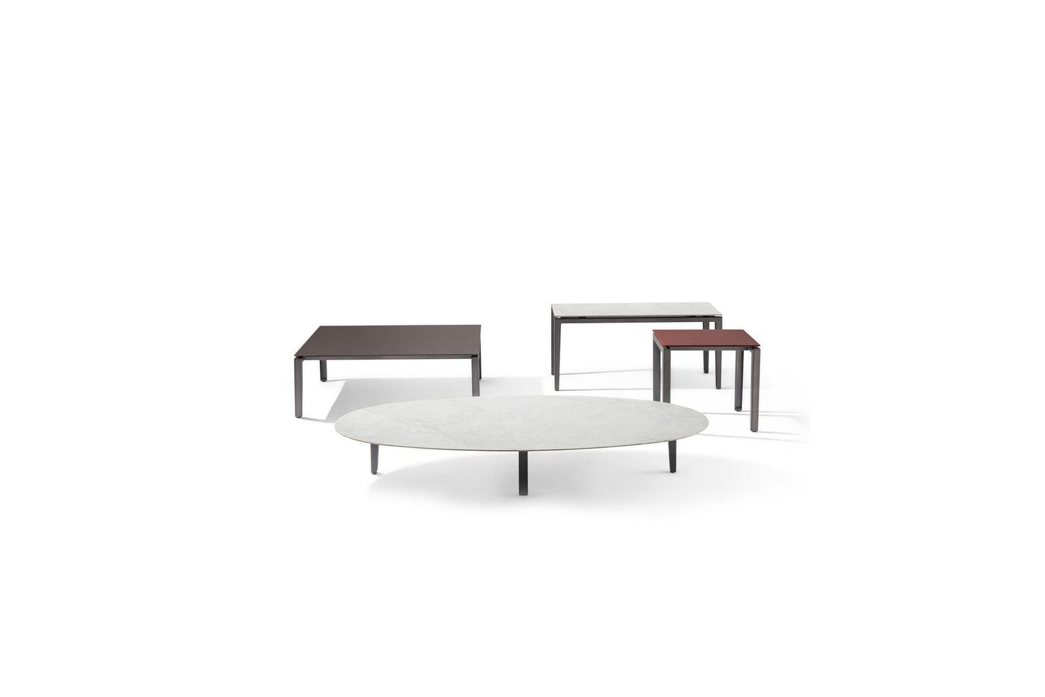 205 Scighera Coffee Table by Piero Lissoni for Cassina