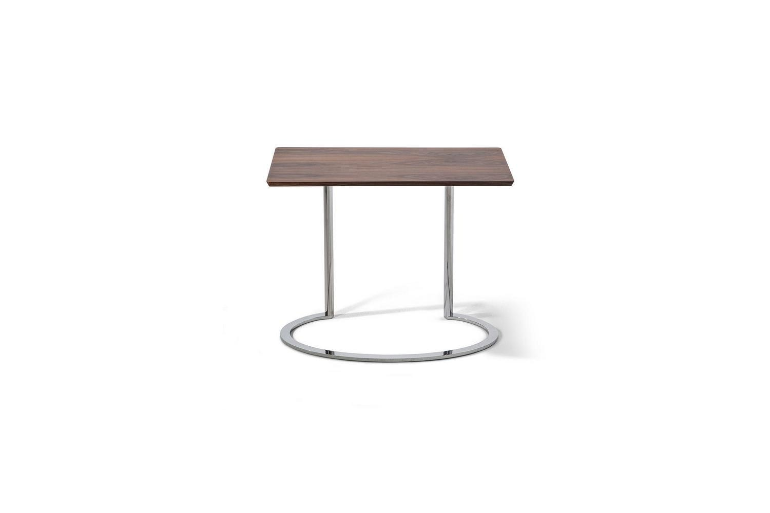 244 MyWorld Tavolino Side Table by Philippe Starck for Cassina
