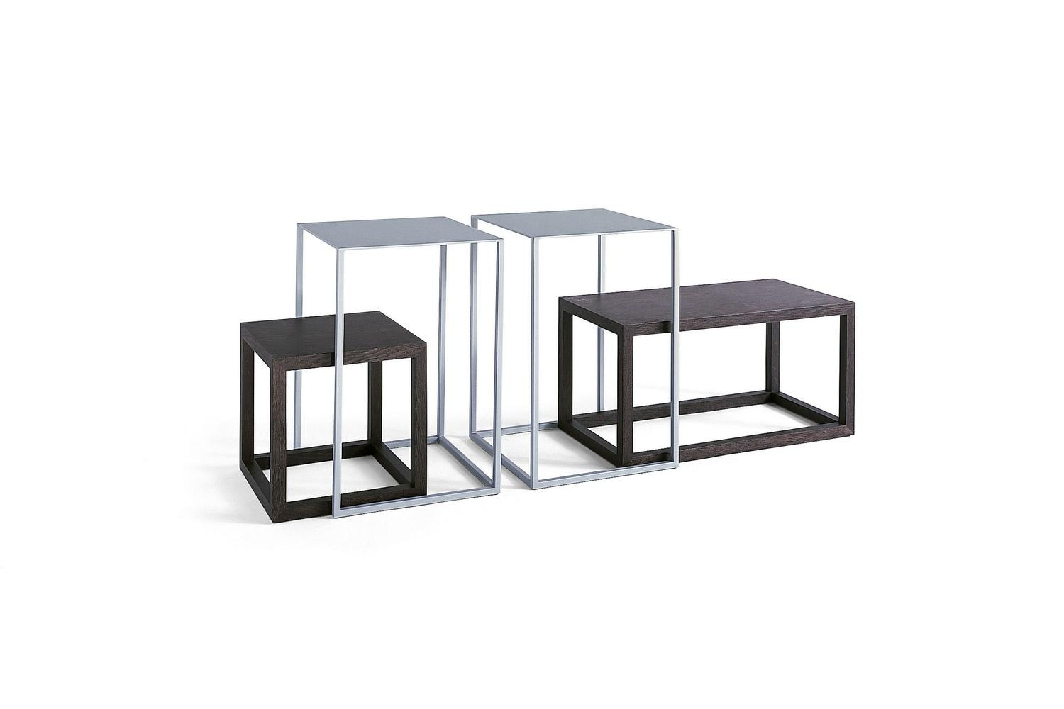 261 Note Coffee Table by Piero Lissoni for Cassina
