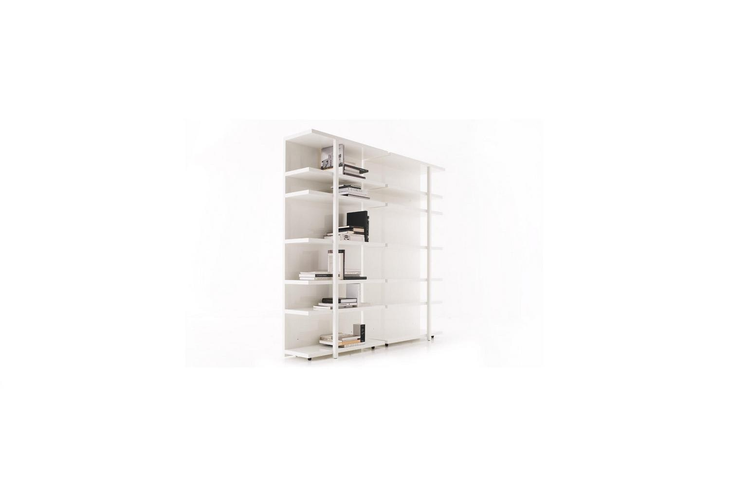 264 Mex Bookcase by Piero Lissoni for Cassina