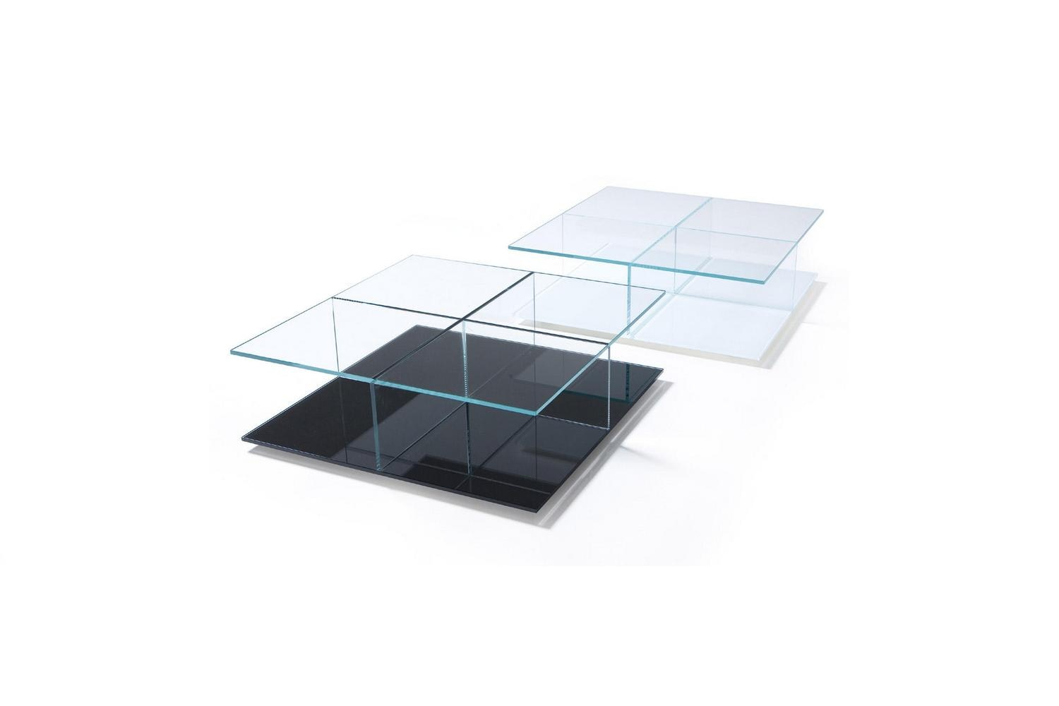 269 Mex Coffee Table by Piero Lissoni for Cassina