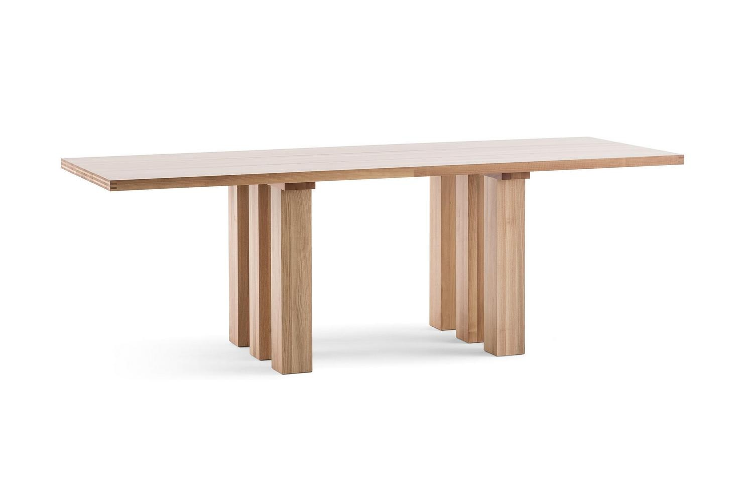 451 La Basilica Table by Mario Bellini for Cassina