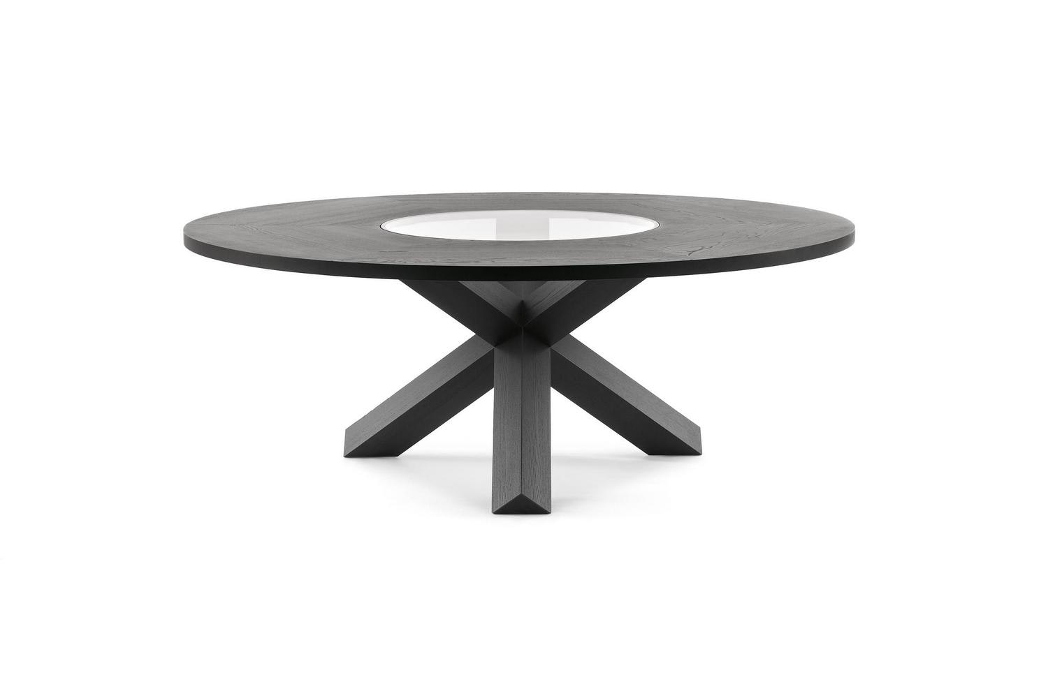 456 Pantheon Table by Mario Bellini for Cassina
