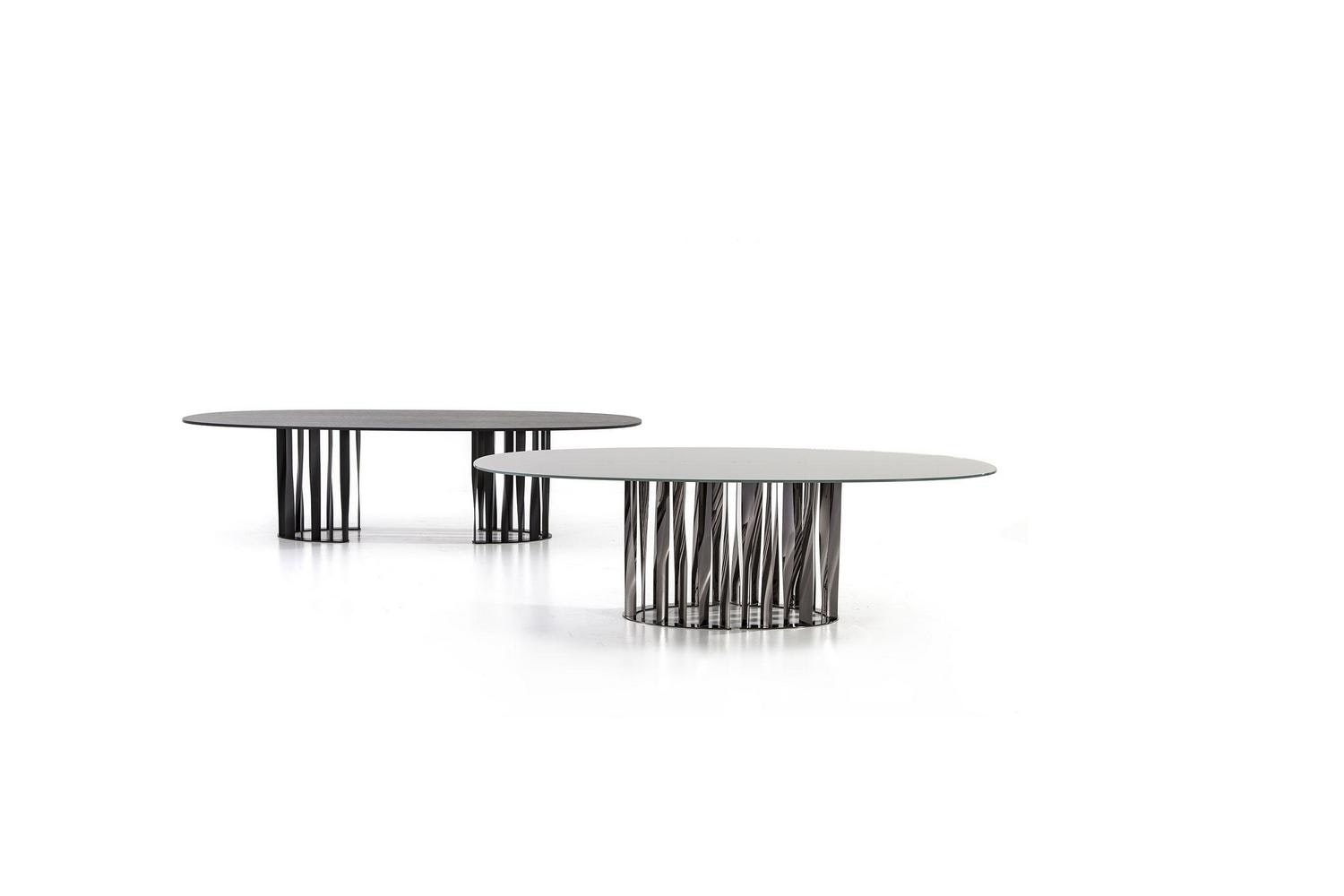 475 Boboli Table by Rodolfo Dordoni for Cassina