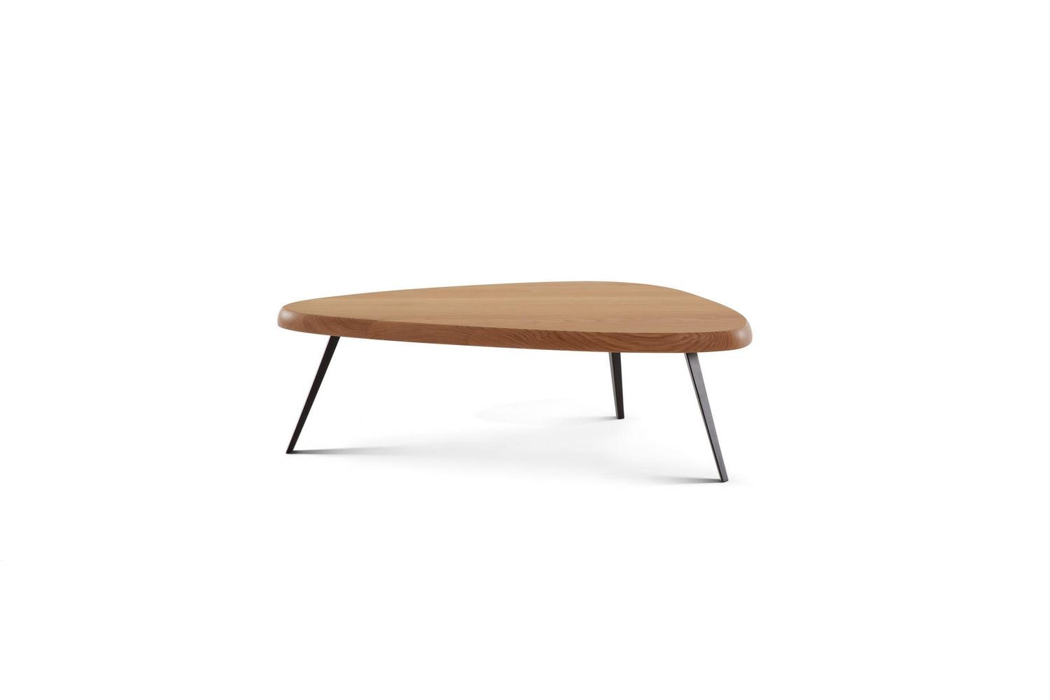527 Mexique Coffee Table by Charlotte Perriand for Cassina