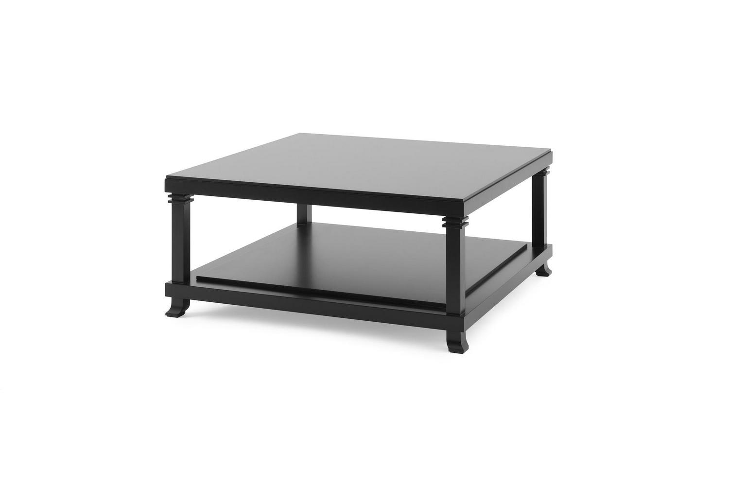 610 Robie 2 Coffee Table by Frank Lloyd Wright for Cassina