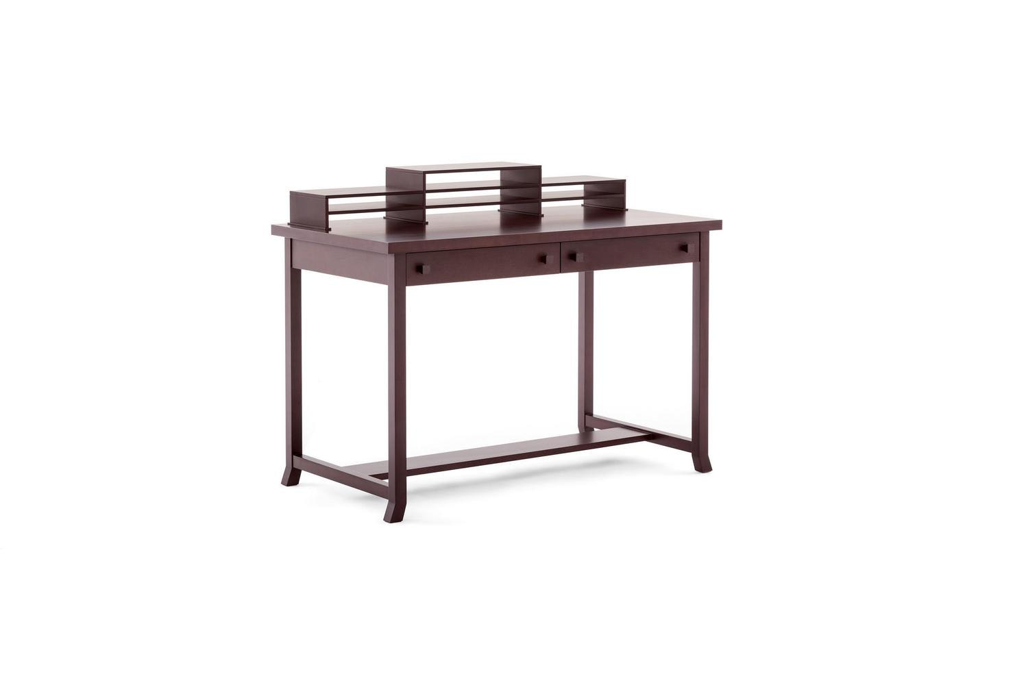 619 Meyer May Desk by Frank Lloyd Wright for Cassina