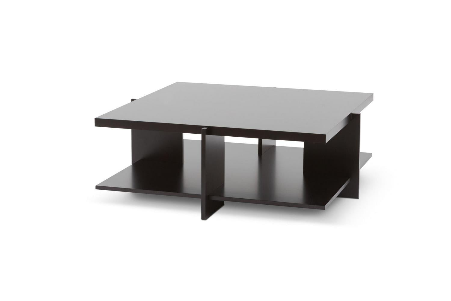 623 Lewis Coffee Table by Frank Lloyd Wright for Cassina