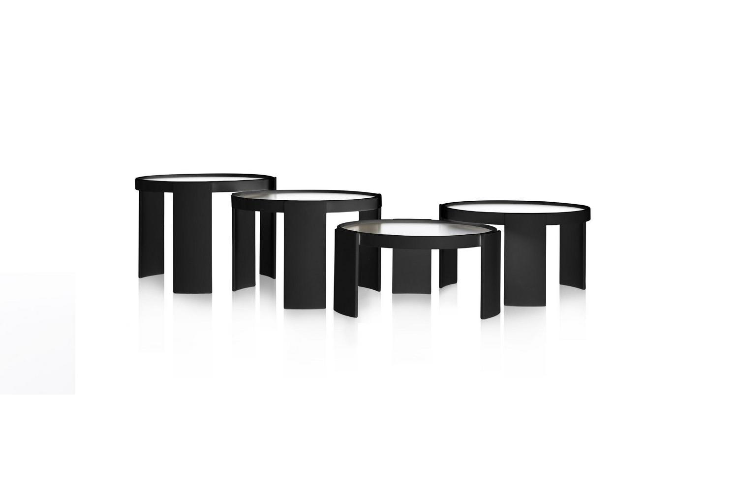 780/783 Coffee Table by Gianfranco Frattini for Cassina
