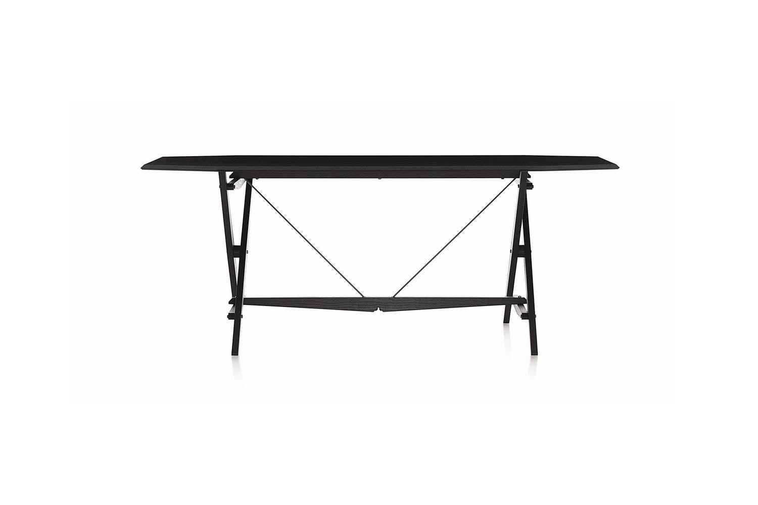 833 Cavalletto Table by Franco Albini for Cassina