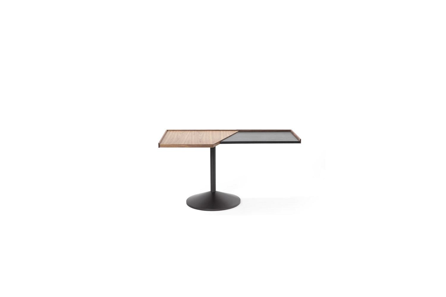 840 Stadera Writing Desk by Franco Albini for Cassina