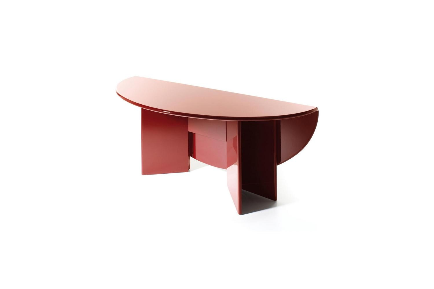 W53 Antella Table by Kazuhide Takahama for Cassina