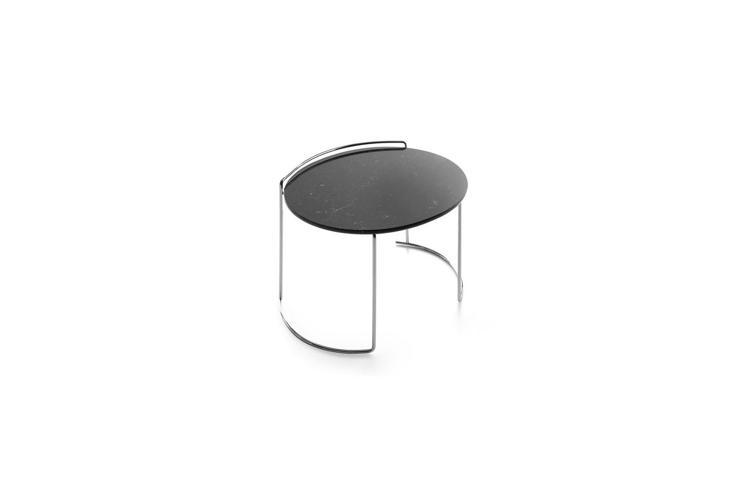 W61 Djuna Side Table by Kazuhide Takahama for Cassina