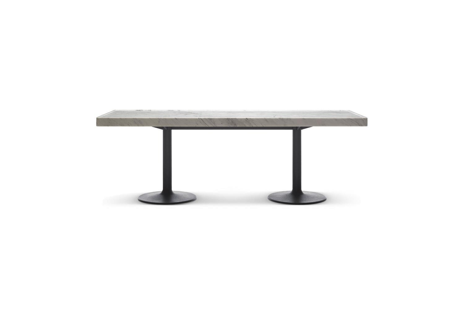 LC11-P Table by  Le Corbusier, Pierre Jeanneret, Charlotte Perriand for Cassina