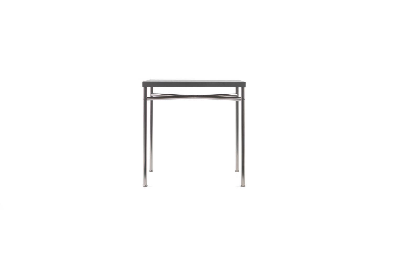 LC19 Table Esprit Nouveau by Le Corbusier and Pierre Jeanneret for Cassina