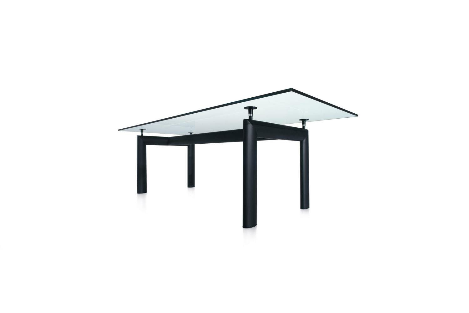 LC6 Table by Le Corbusier, Pierre Jeanneret and Charlotte Perriand ...
