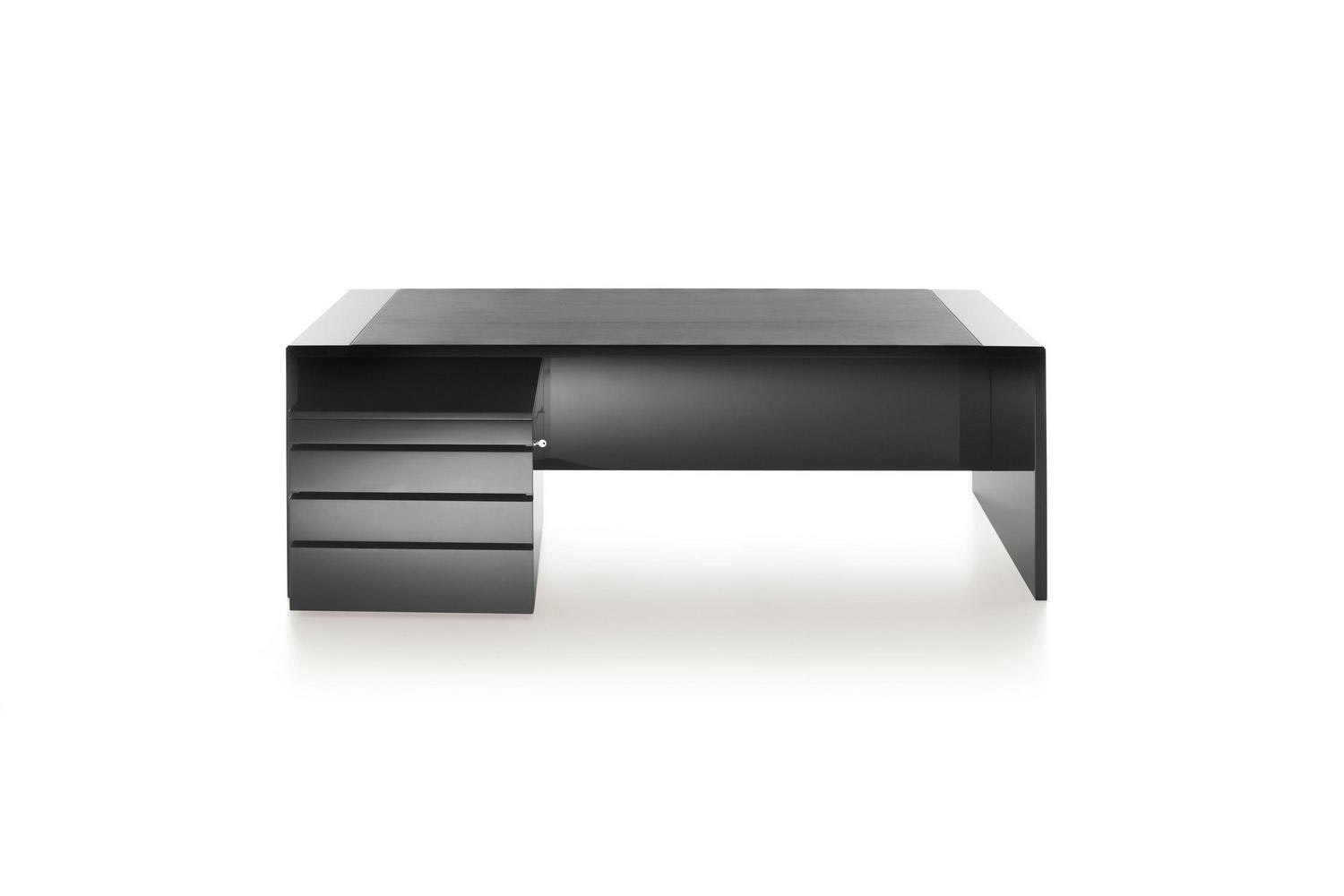 W52 Loop Desk by Kazuhide Takahama for Cassina