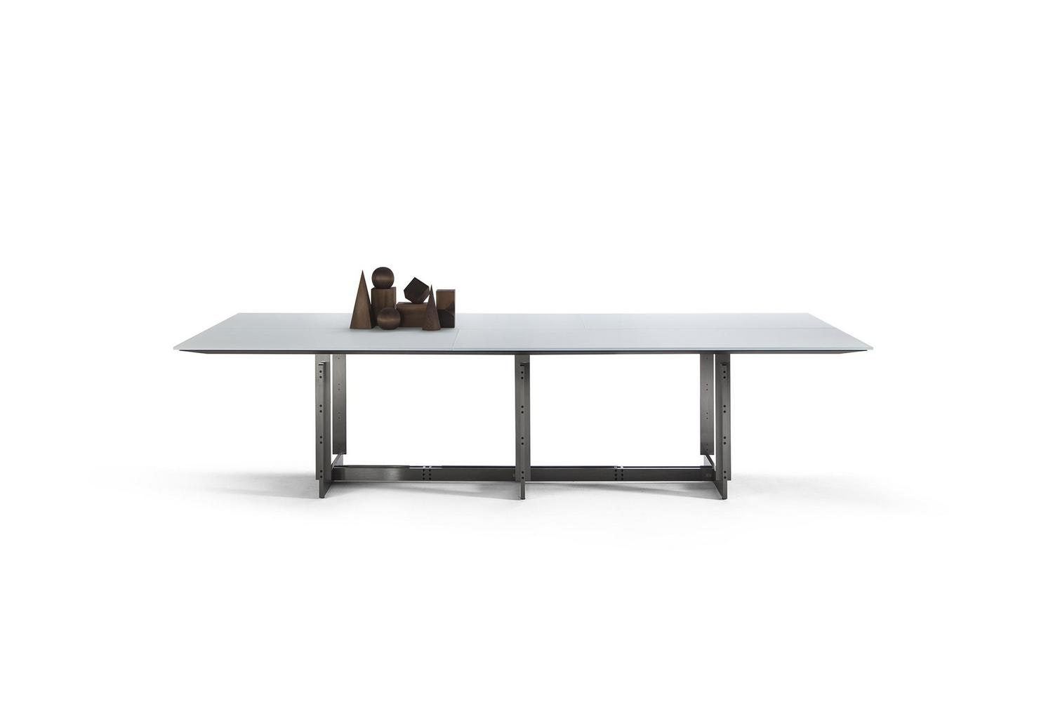 W02 Sarpi Office Table