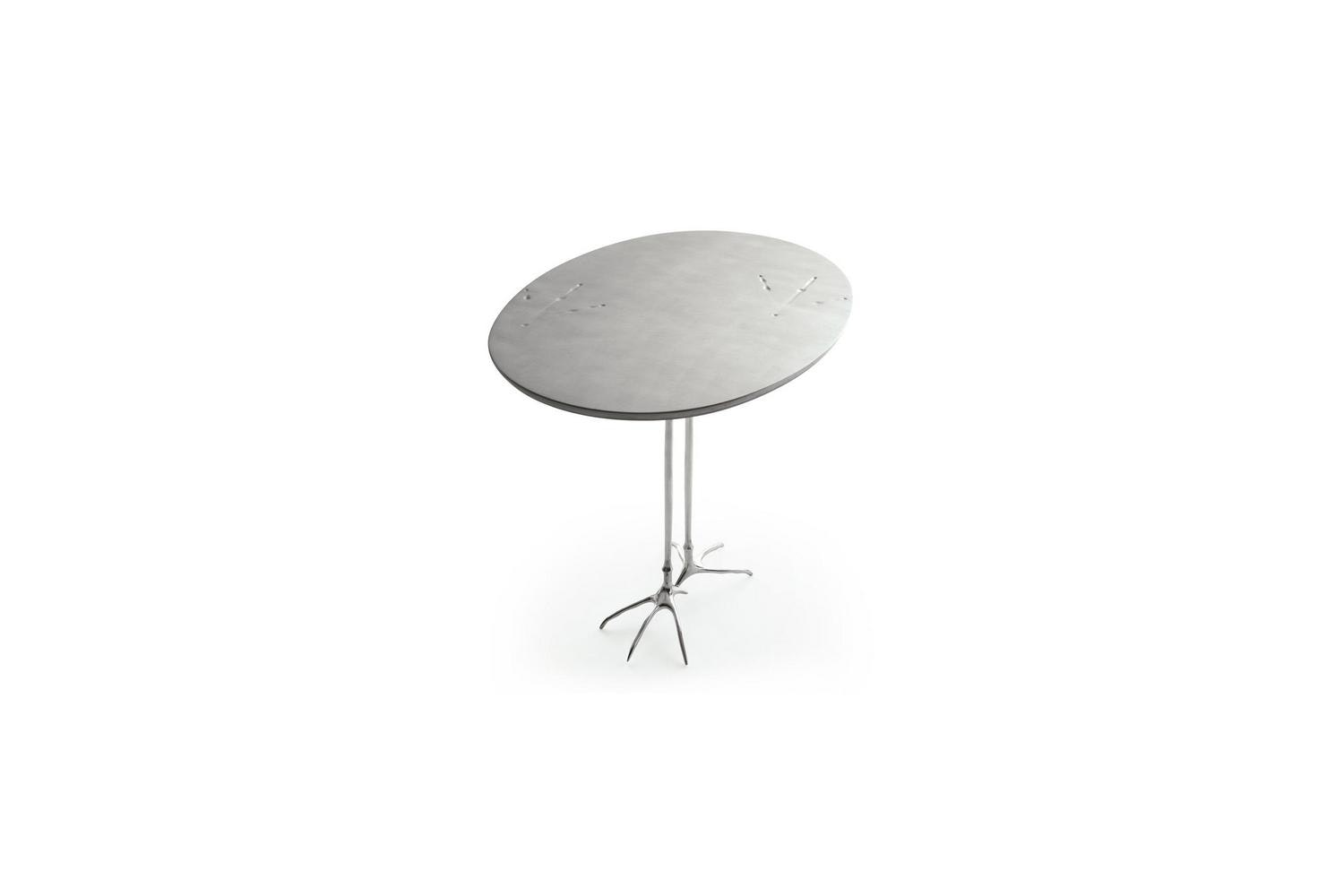 W50 Traccia Table by Meret Oppenheim for Cassina