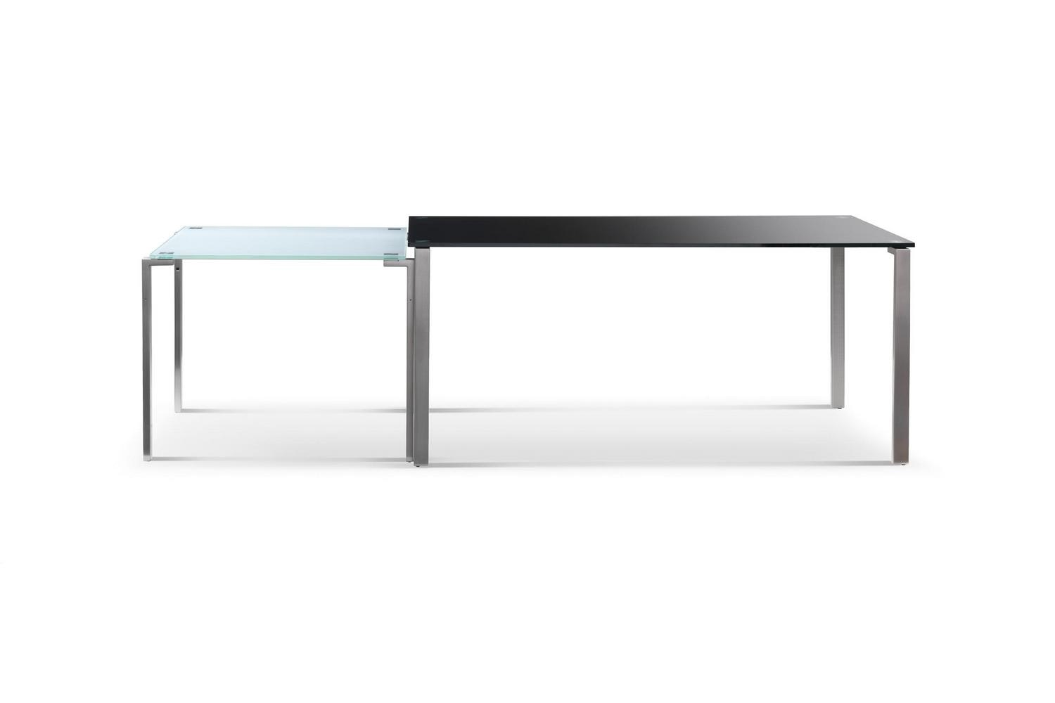 W31-32 1=2 Table by Jean Nouvel for Cassina