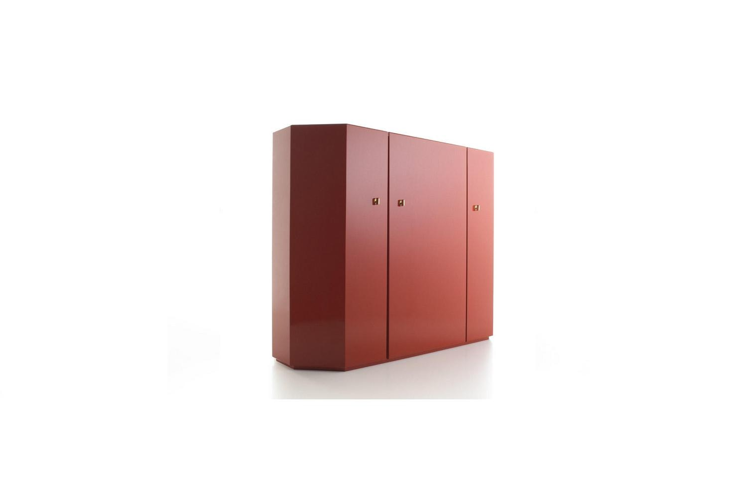 W51 Bramante Modular Cupboard Unit by Kazuhide Takahama for Cassina