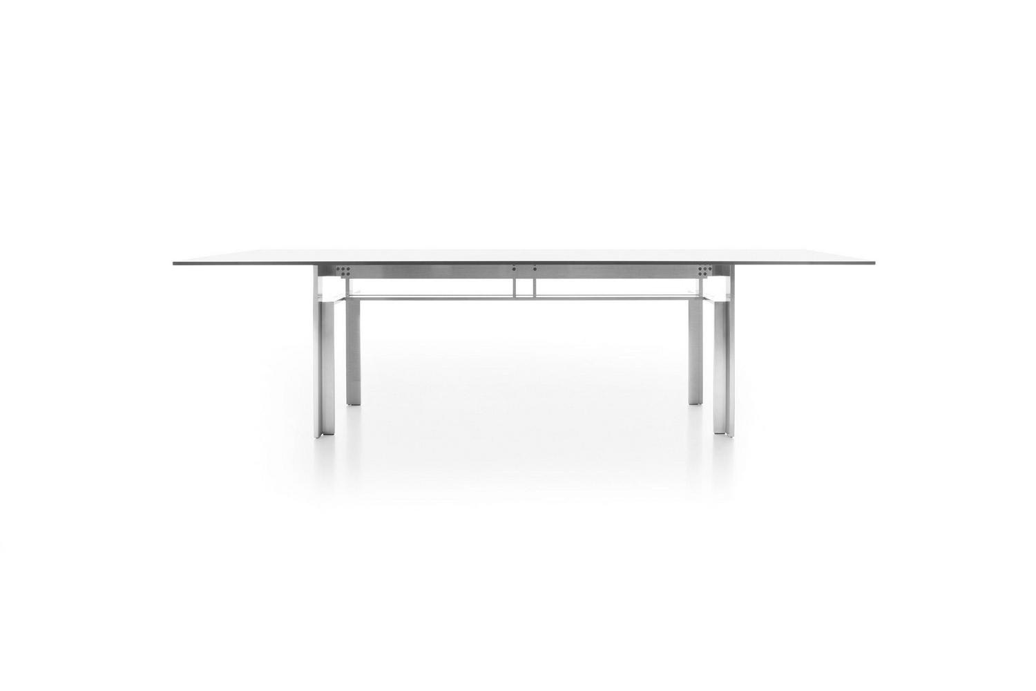 W01 Doge Table by Carlo Scarpa for Cassina