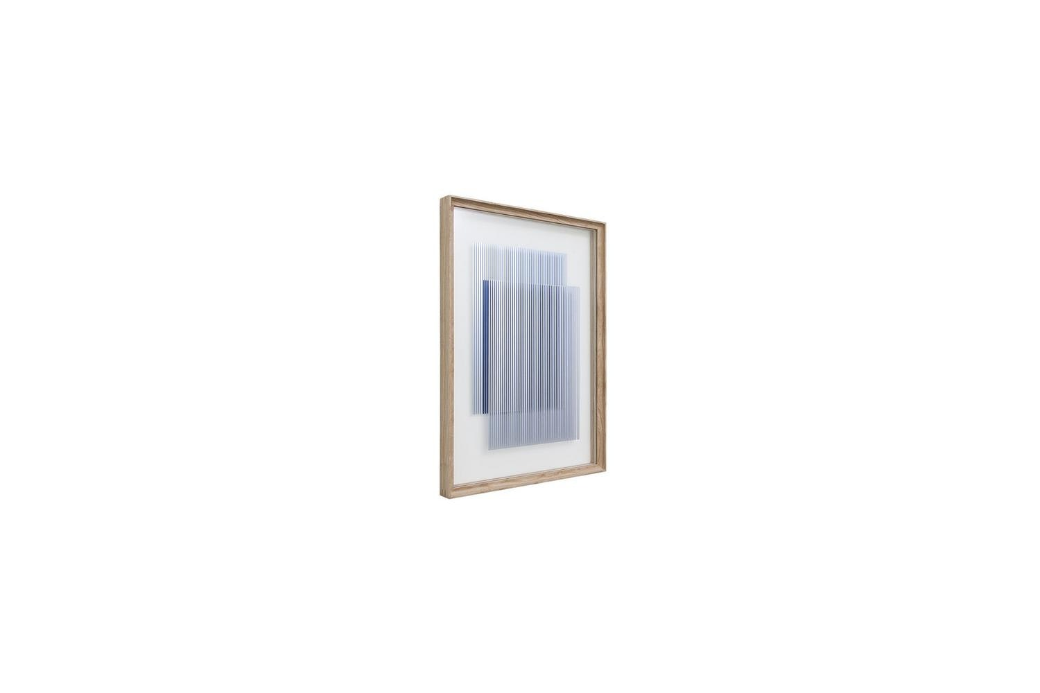083 Deadline Mirror by Ron Gilad for Cassina