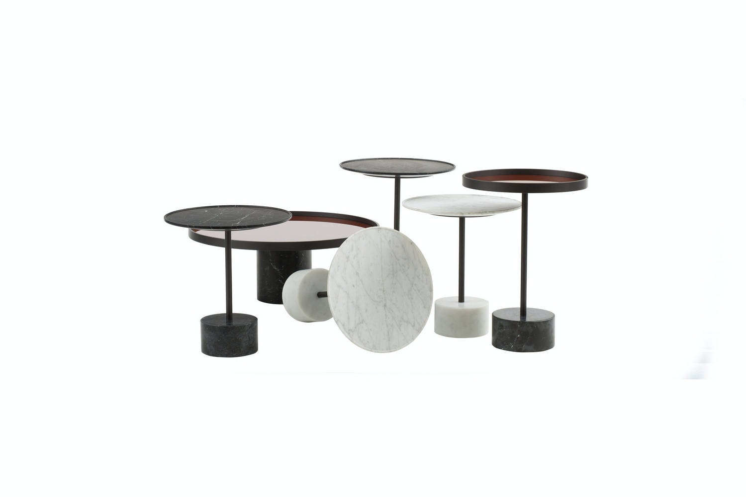 194 9 Coffee Table by Piero Lissoni for Cassina