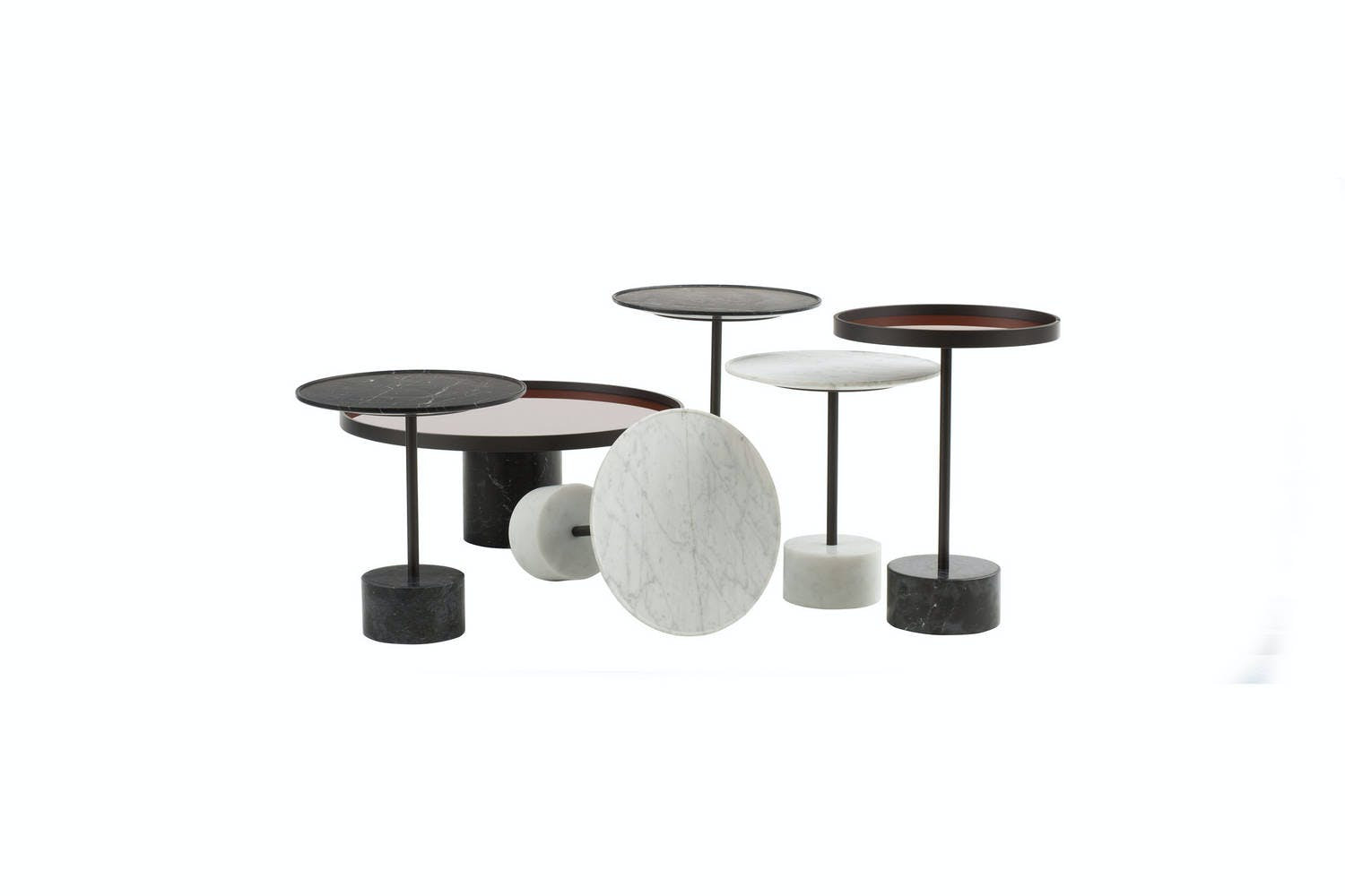 194 9 Coffee Table By Piero Lissoni For Cassina Space Furniture