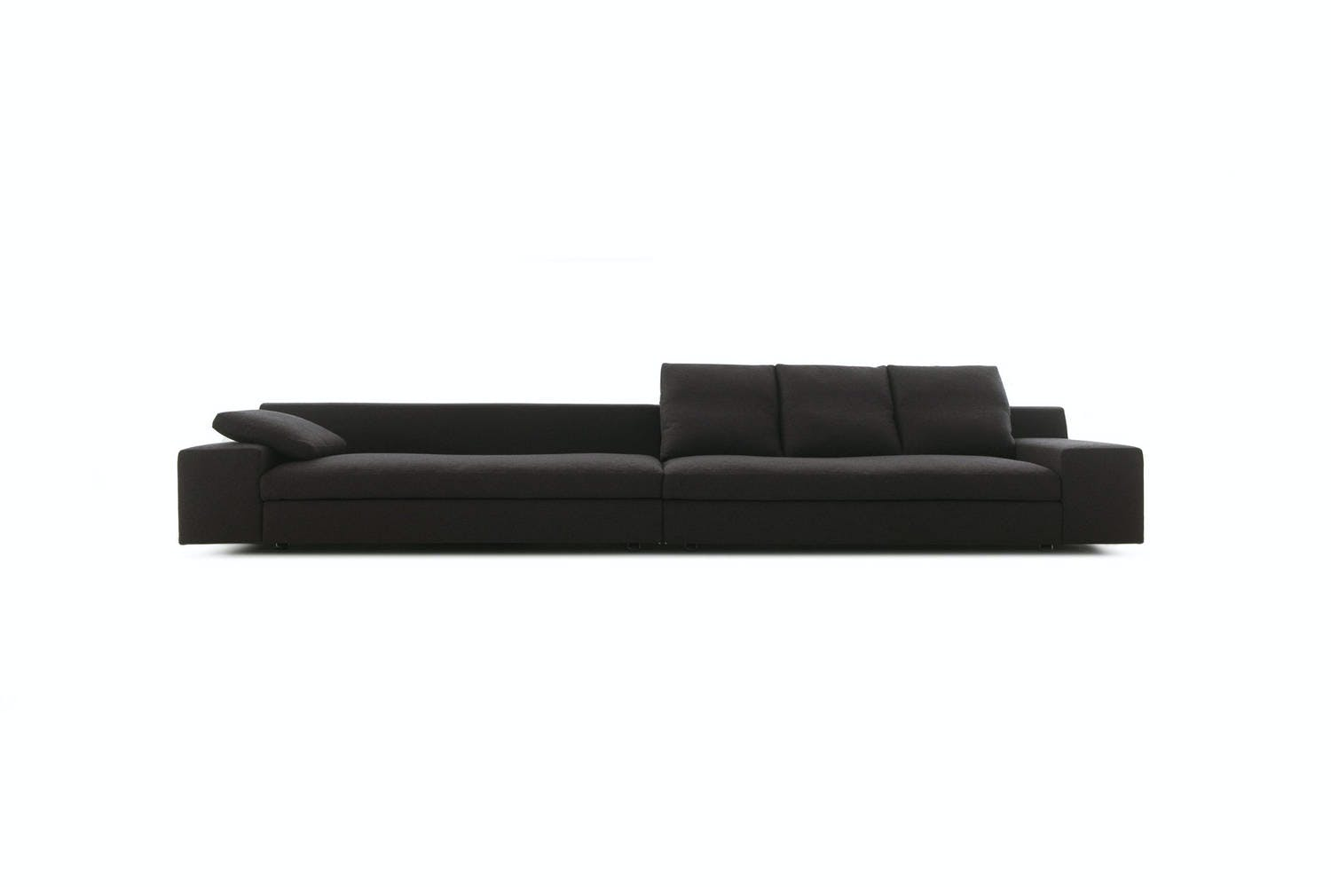 235-236 mister sofa by philippe starck for cassina | space furniture - Chaise Longue Philippe Starck