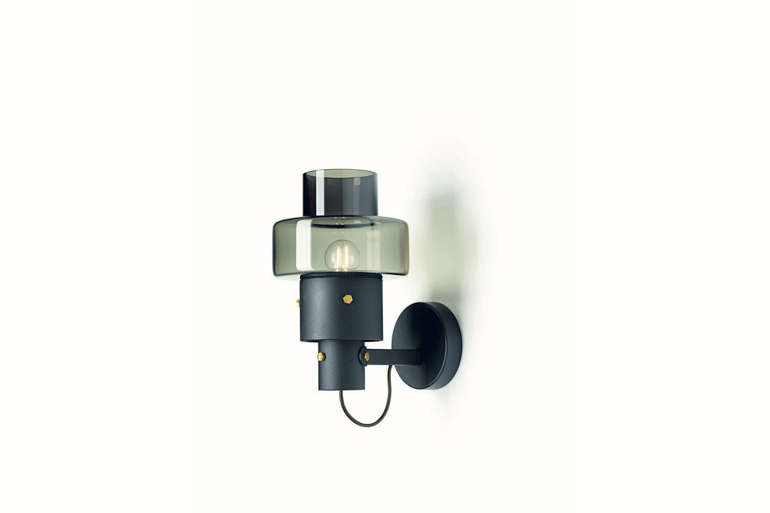 Gask Wall Lamp by Successful Living from DIESEL for Foscarini