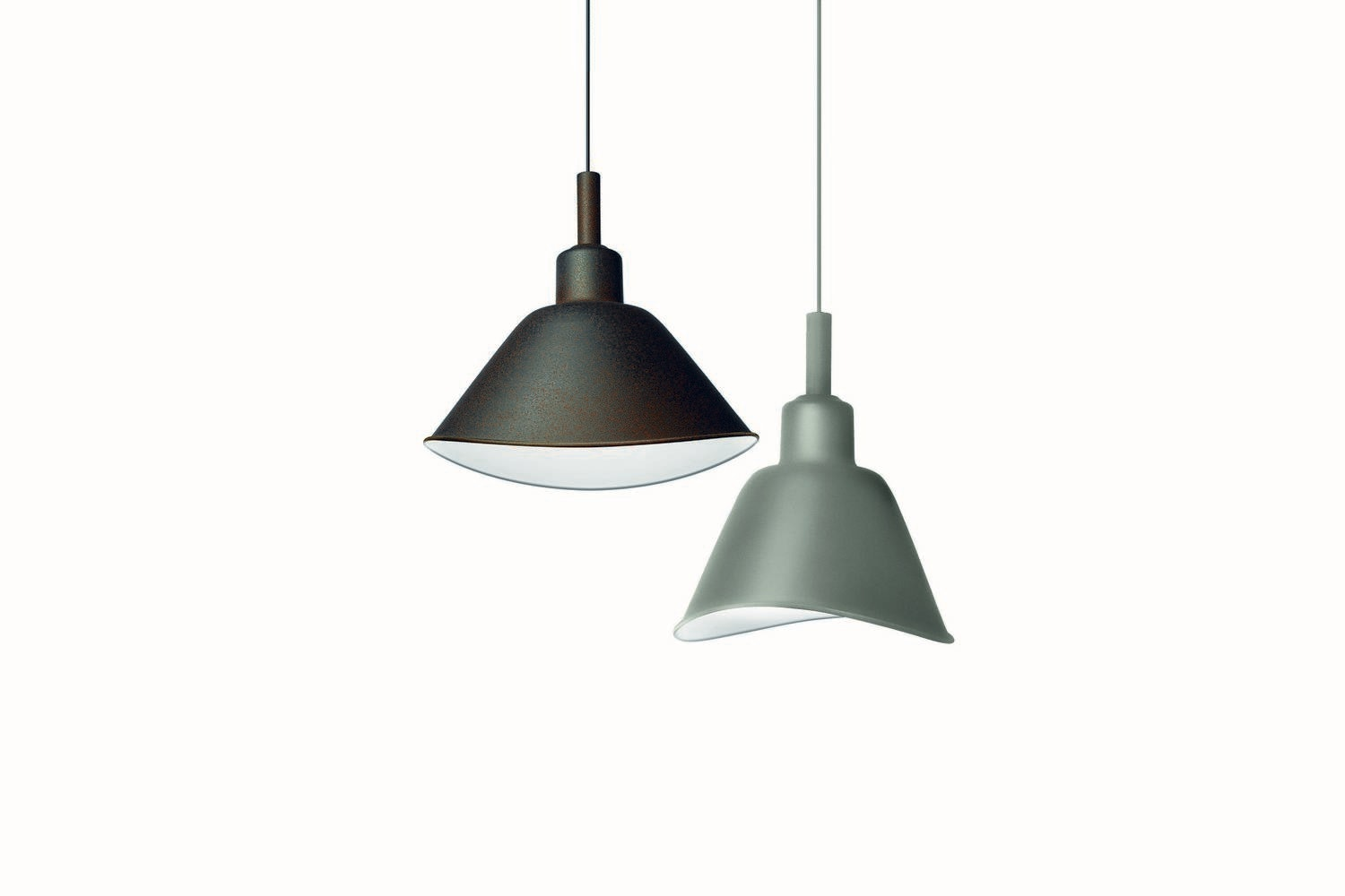 Smash Suspension Lamp by Successful Living from DIESEL for Foscarini