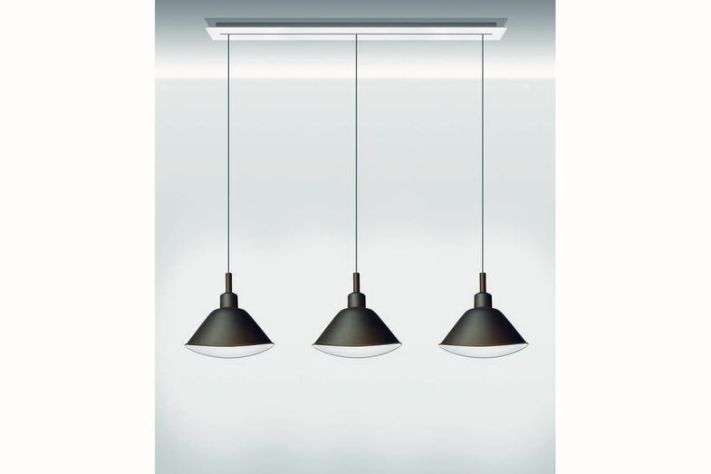 Smash Suspension Lamp By Successful Living From Diesel For