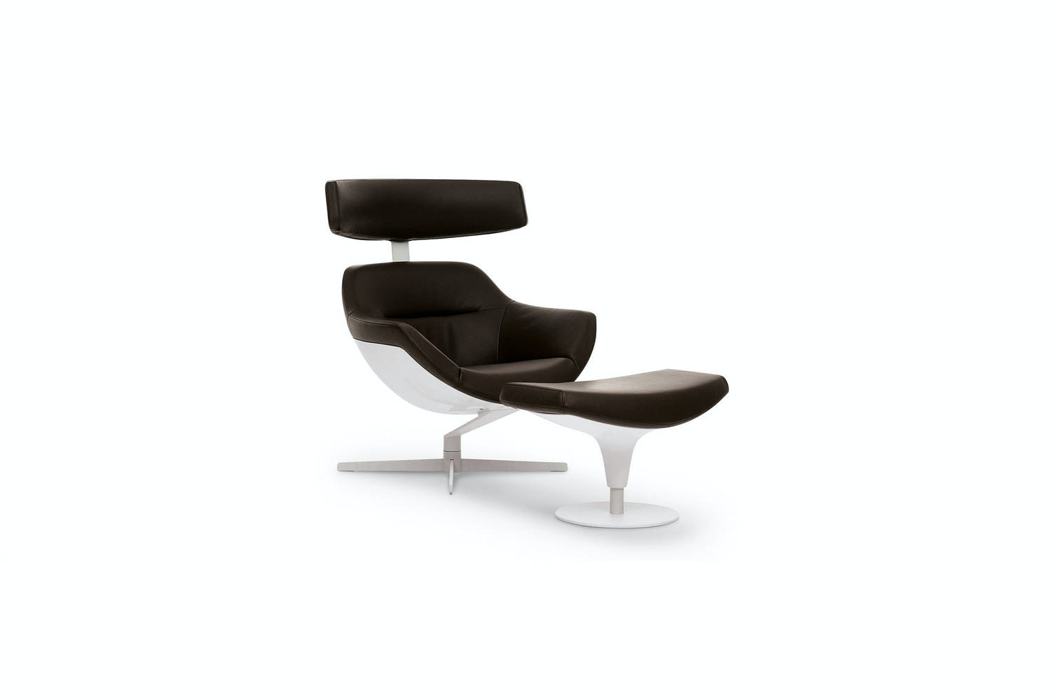 277 Auckland Armchair by Jean-Marie Massaud for Cassina
