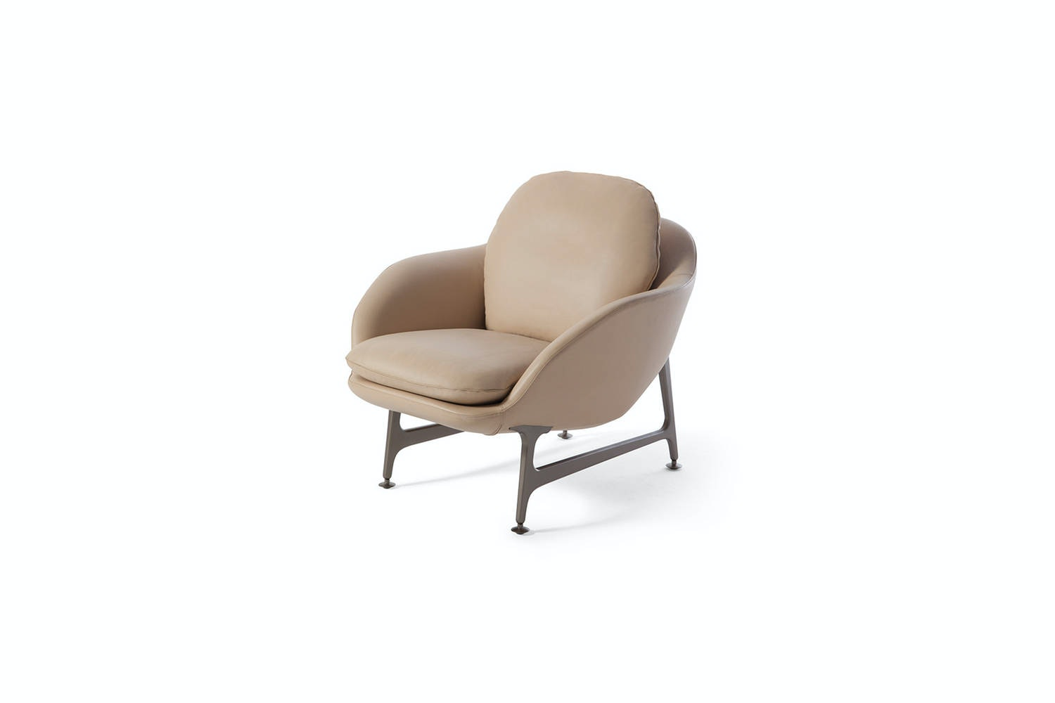 399 Vico Armchair by Jaime Hayon for Cassina