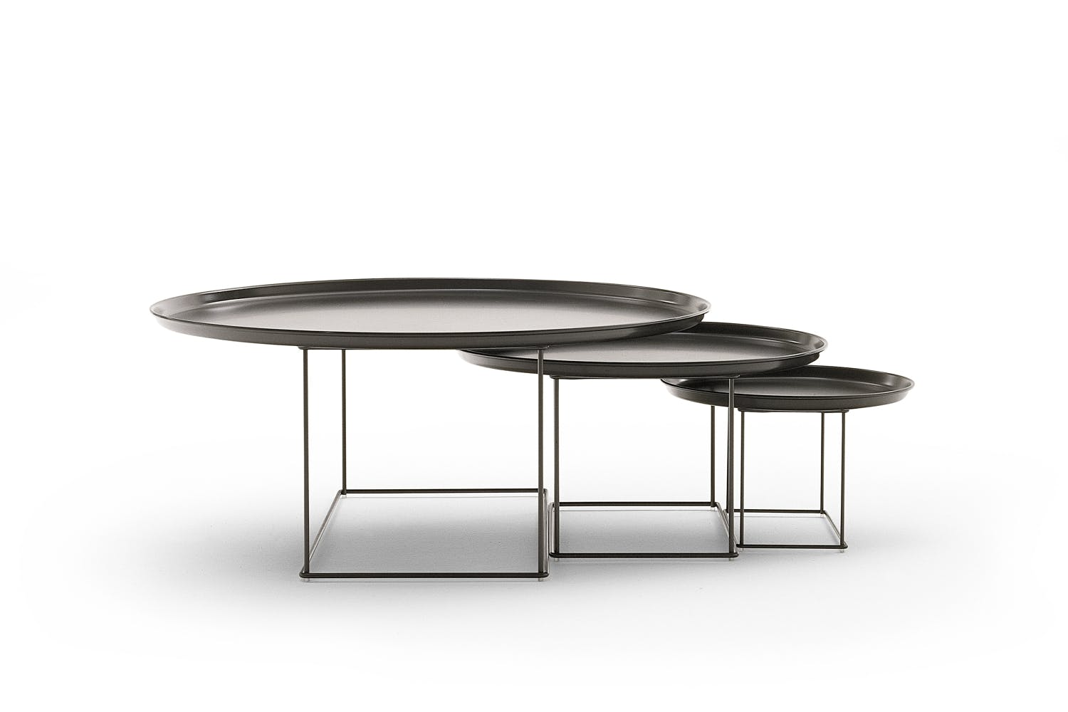 Fat Fat Small Coffee Table By Patricia Urquiola For B B Italia Space Furniture