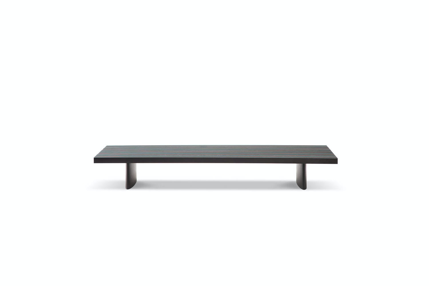 514 Refolo Coffee Table by Charlotte Perriand for Cassina