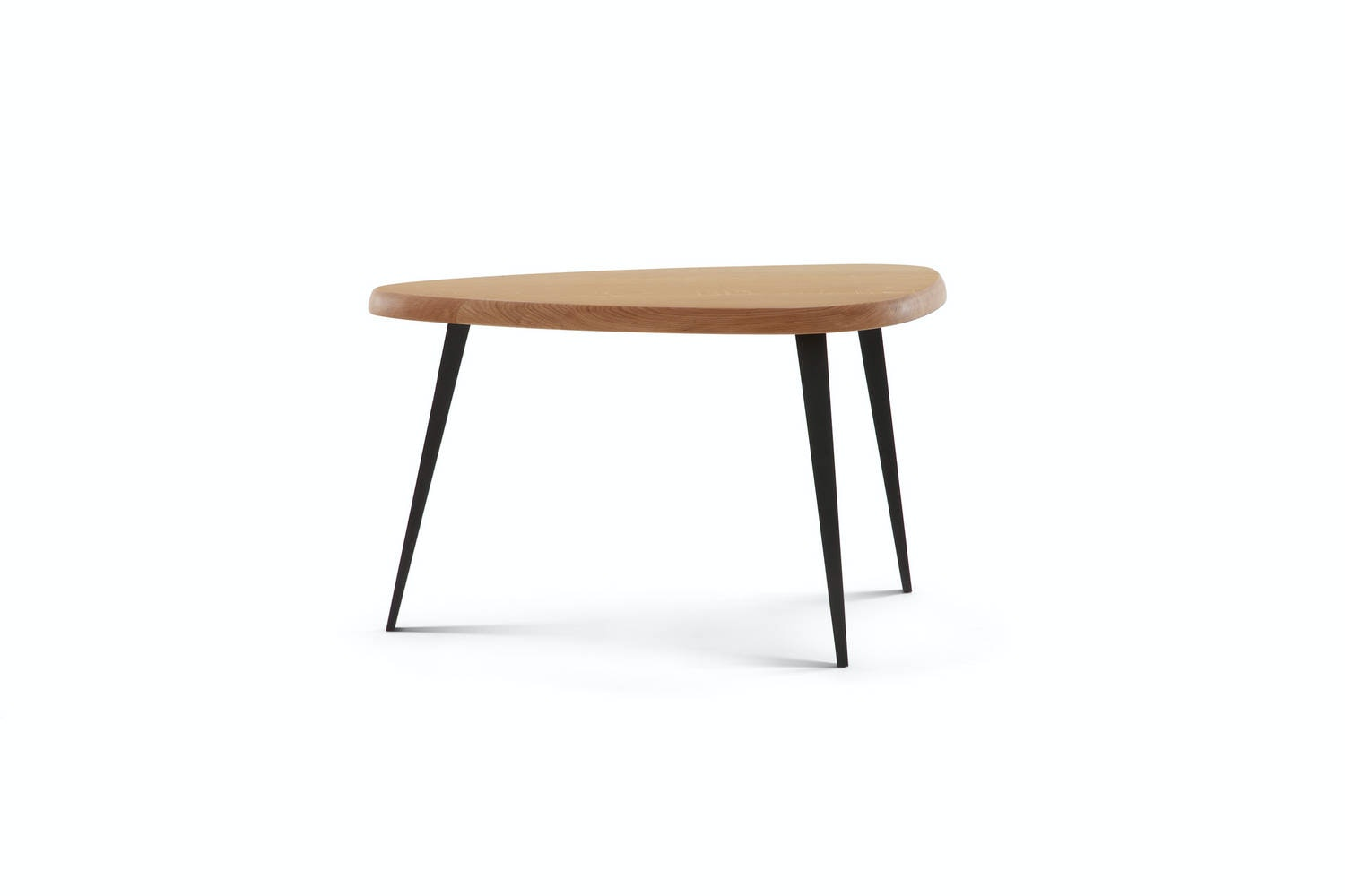 527 Mexique Table by Charlotte Perriand for Cassina