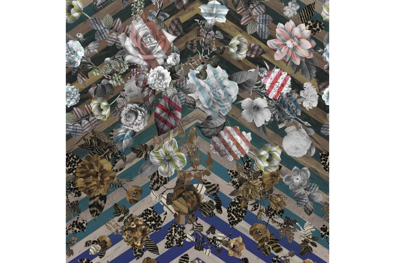 Malmaison Broadloom Carpet by Maison Christian Lacroix for Moooi Carpets