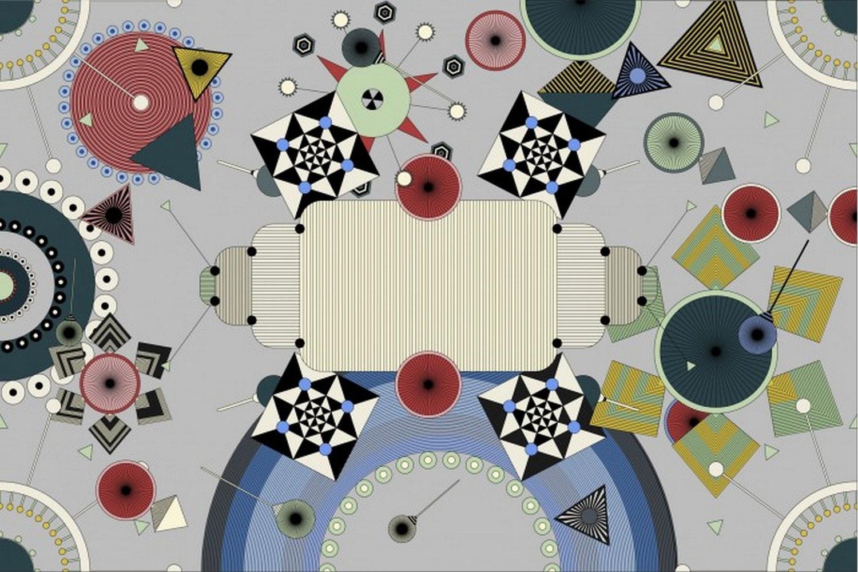 Dreamstatic Rug by David/Nicolas for Moooi Carpets