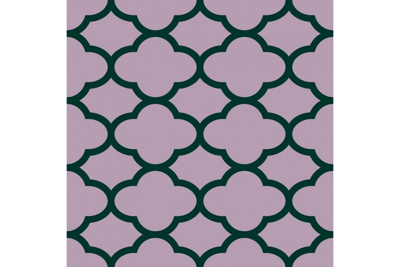Clouds Lila Green 2 Broadloom Carpet by Edward van Vliet for Moooi Carpets