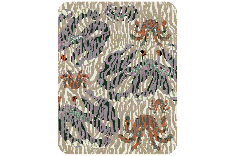 Octocorallia Rug by Kustaa Saksi for Moooi Carpets