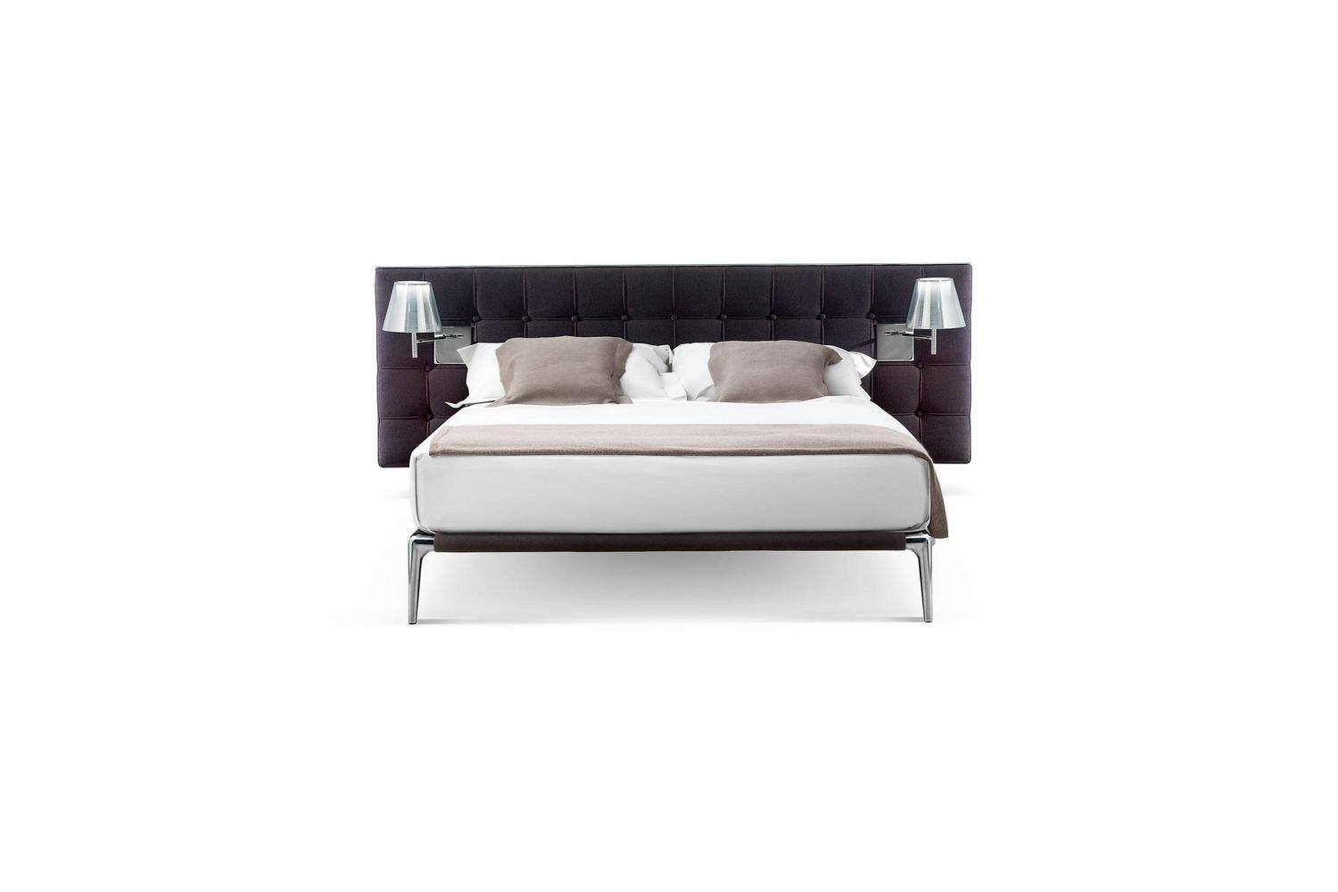 L26 L27 Volage Bed By Philippe Starck For Cassina Space