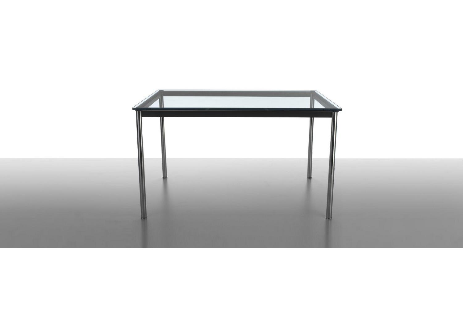 LC10-P Table by Le Corbusier, Pierre Jeanneret, Charlotte Perriand for Cassina