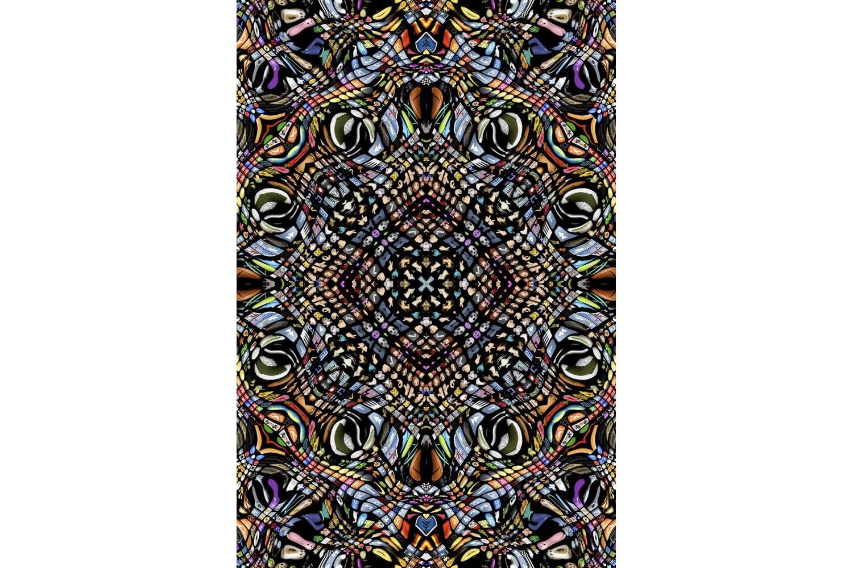 Dazzling Dialogues 2 Rug by Noortje van Eekelen for Moooi Carpets