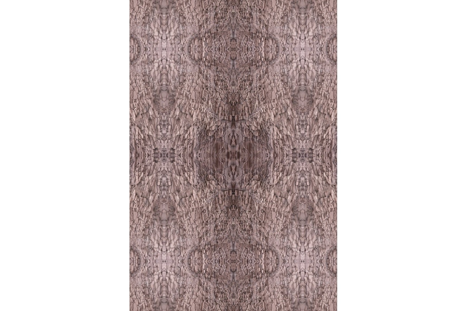 Clay Sediment Rectangle Rug by Ross Lovegrove for Moooi Carpets