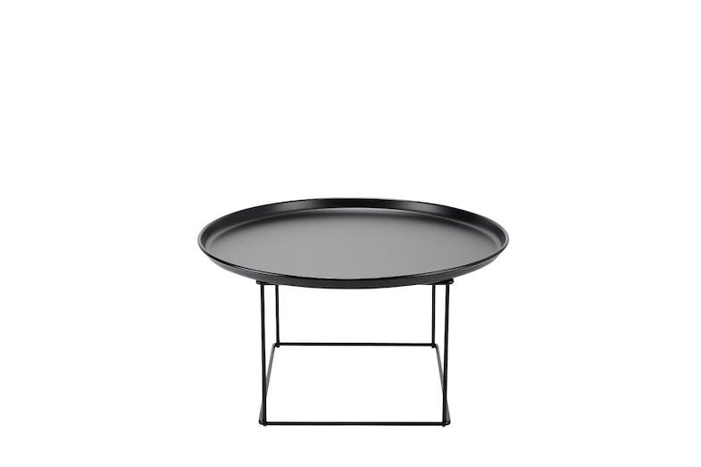 fat fat medium coffee table by patricia urquiola for b b italia space furniture. Black Bedroom Furniture Sets. Home Design Ideas