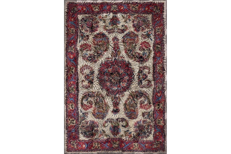 Heriz Rug by Valerio Sommella for Moooi Carpets